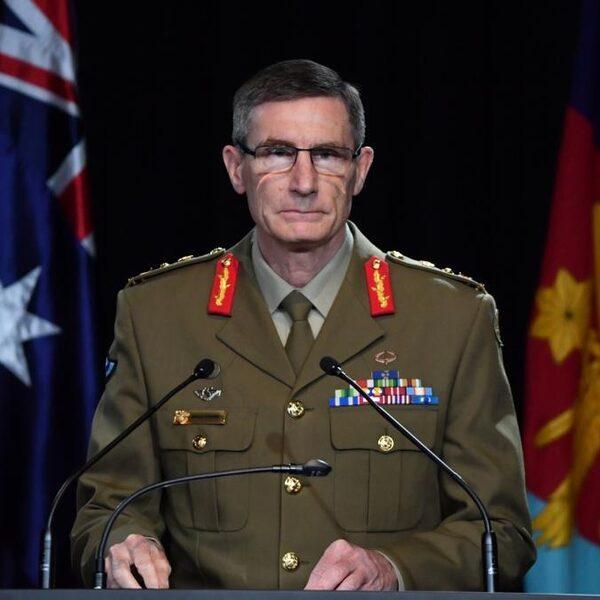 Australische troepen doodden 39 Afghanen in Uruzgan