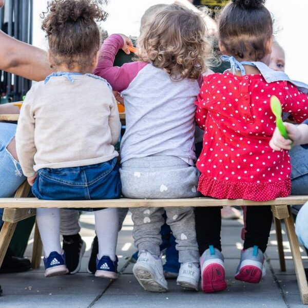 D66 en GroenLinks willen gratis kinderopvang