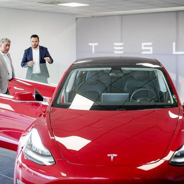 Tweedehands elektrische auto kopen? Nog tien jaar geduld!