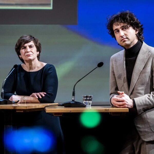 Felix Rottenberg: 'Begin met een echte alliantie tussen PvdA en GroenLinks'