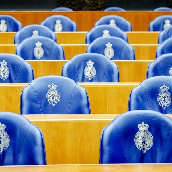 CDA-prominent: 'Als politici elkaar onderling vertrouwen, vergroot dat het vertrouwen in de politiek'