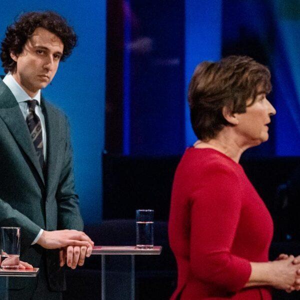 Bert Wagendorp: 'Linkse partijen zijn net als gereformeerden'