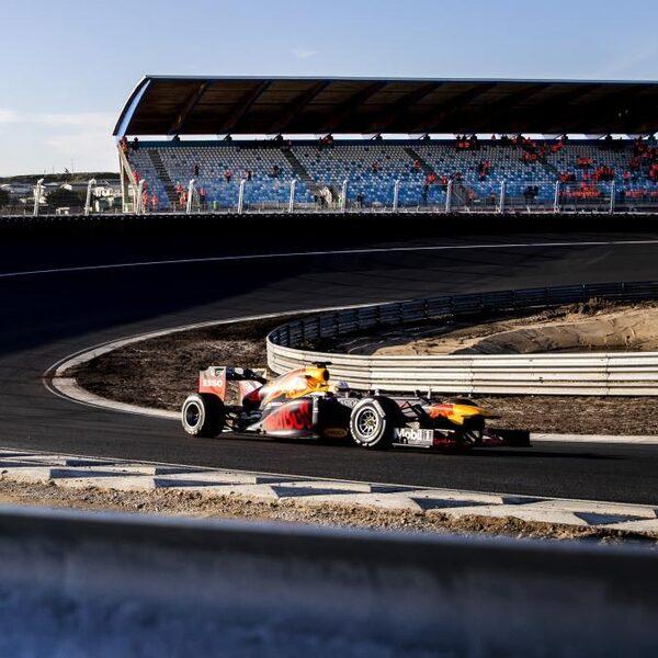 'Grand Prix Zandvoort mogelijk pas in 2021'
