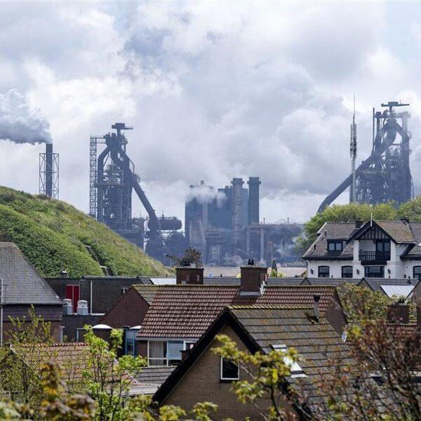 Podcast De Dag: wie wil er nou naast Tata Steel wonen?