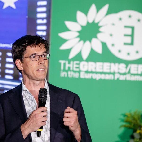 Bas Eickhout: 'Zonder hervorming landbouwbeleid houden we problemen met biodiversiteit'