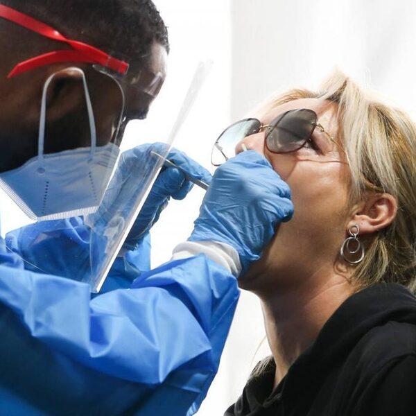 RIVM ziet lichtpuntje in stijgend aantal besmettingen