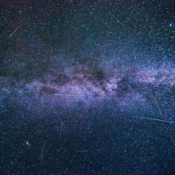 Wetenschappers maken de grootste kaart ooit van het hemelfirmament