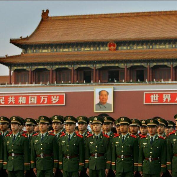 China zet correspondenten het land uit. Gaan we terug naar de Koude Oorlog?