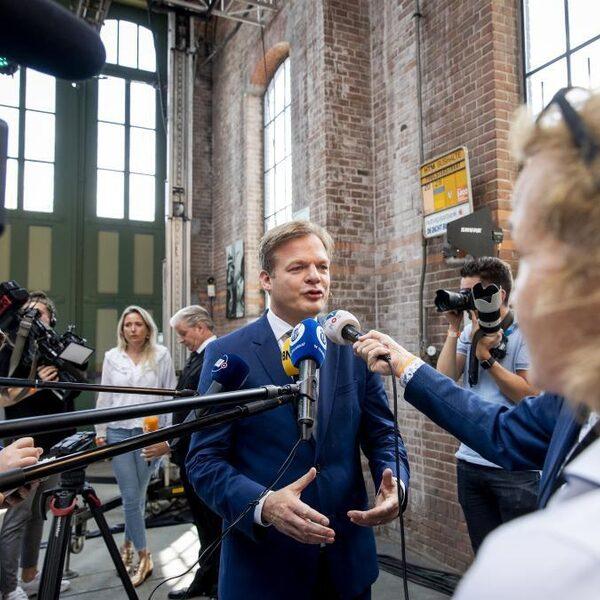 Omtzigt (CDA): Groningen-scenario dreigt voor gedupeerde ouders toeslagenaffaire