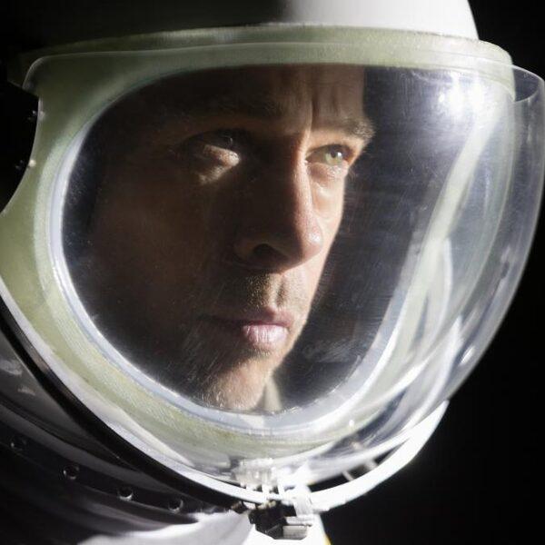 'In die nabije toekomst is er een soort metrostation op de maan'