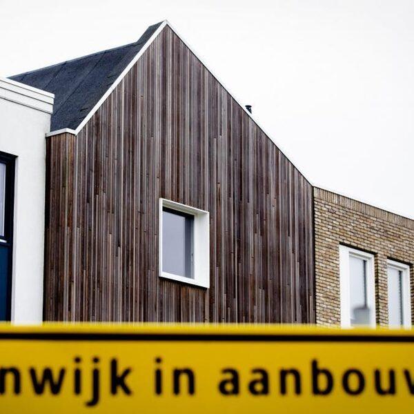 VVD niet tegen een minister van Wonen: 'Wij zijn wel tegen een nieuw ministerie'