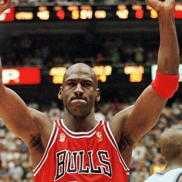 Unieke docu over basketballegende Michael Jordan ein-de-lijk online