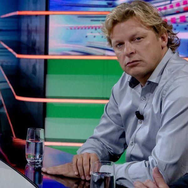 Youri Mulder: 'De oprichting van een Super League is een ramp voor het voetbal'