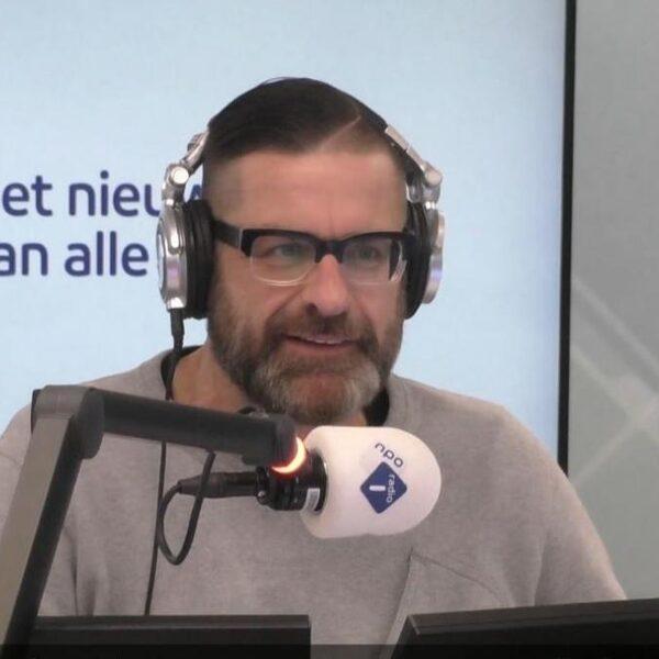 Jan Publiek: moet je een accent afleren op de radio?