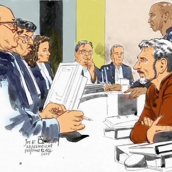 Podcast De Dag: de zaak Nicky Verstappen - 2 verhalen, 1 vonnis