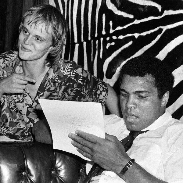 'Het beste van Muhammad Ali hebben we nooit gezien'