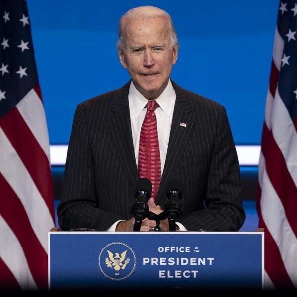 Joe Biden ook na hertelling de winnaar in Georgia