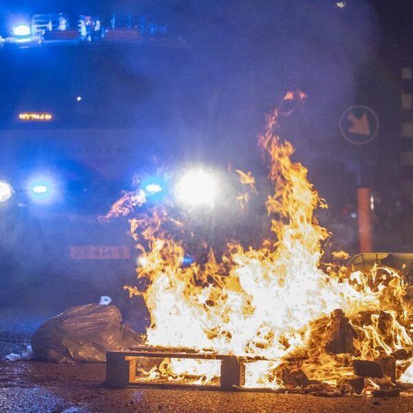 Angst voor rellen rond de jaarwisseling in de Haagse Schilderswijk