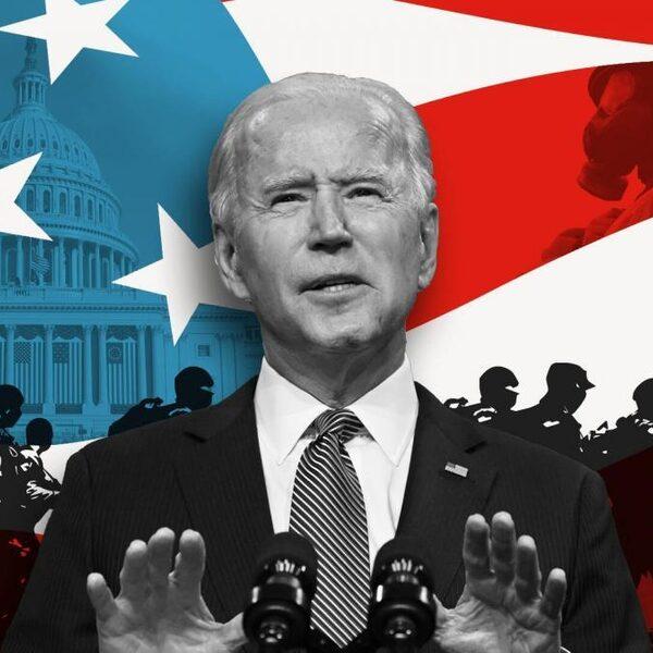 Inauguration Day in de VS: Biden vandaag president