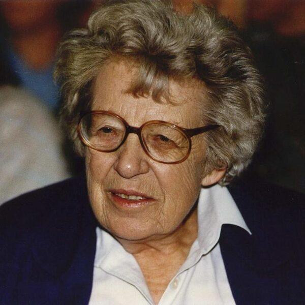 Annie M.G. Schmidt: 'Ze komt altijd op voor het kind dat zich mislukt voelt'