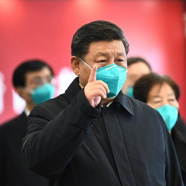 Autoritaire leiders weten wel raad met het coronavirus