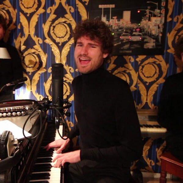Danny Vera, Thijs Boontjes e.a. maken muziek in coronacrisis