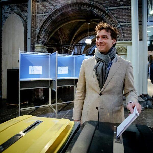 De kracht van Thierry Baudet? 'Er zijn volksstammen die hem leuk vinden'