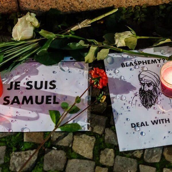 Podcast De Dag: De terreuraanslag op Samuel Paty