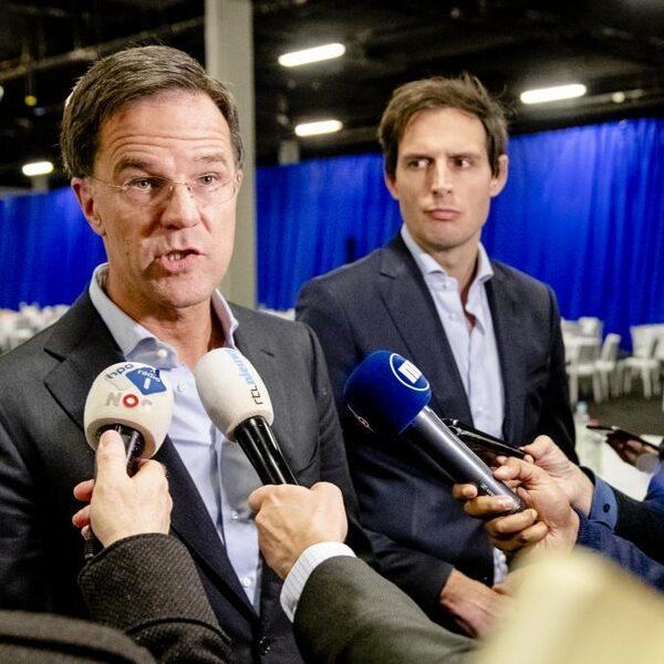 De traan van Rutte: media-aandacht haalt alle authenticiteit eruit