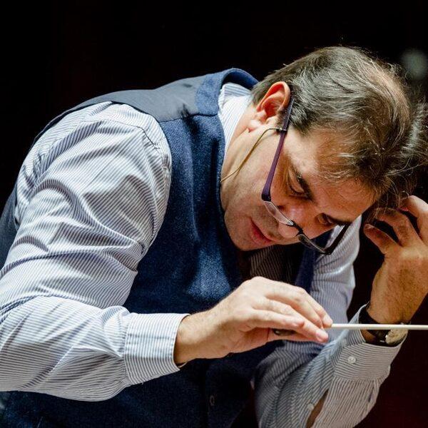 'Het Concertgebouw zou een cursus communicatie in MeToo-crisis moeten volgen'