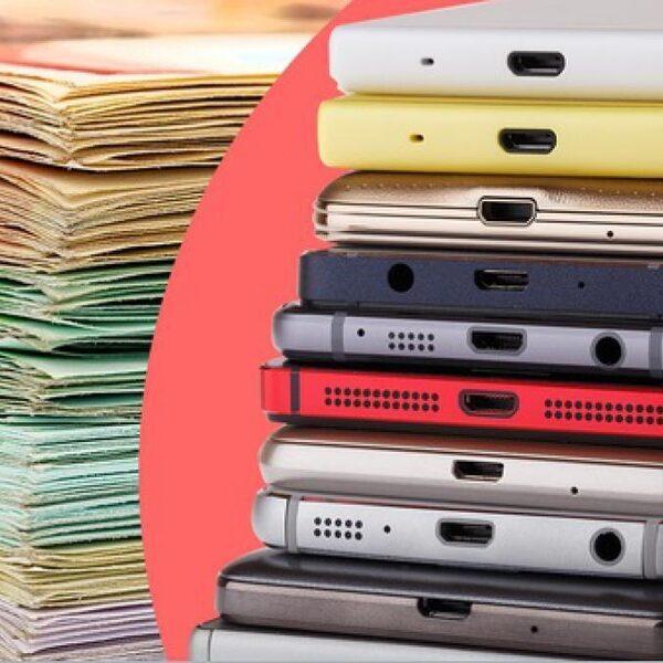 Opgelicht door creditboys: duizenden euro's schuld met telefoonabonnementen
