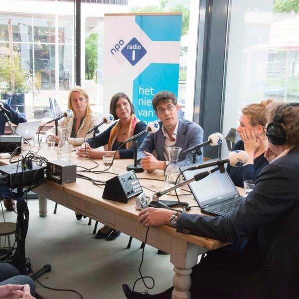 CDA, GroenLinks of PvdD: Wat is de groenste partij in het Europarlement?