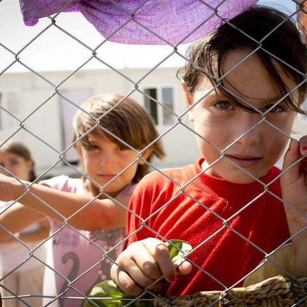 Waar hebben kinderen met oorlogstrauma's behoefte aan?