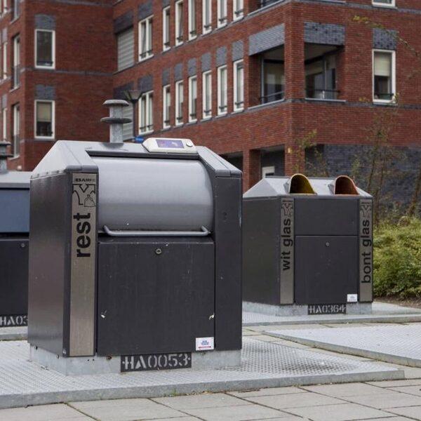 Materiaalgebruik flink gedaald, Nederland recyclet meer dan gemiddeld