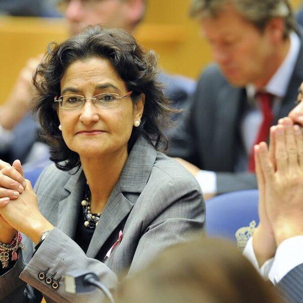 Oud-Tweede Kamerlid Kathleen Ferrier: 'Onbegrijpelijk dat CDA weer gaat samenwerken met de PVV'