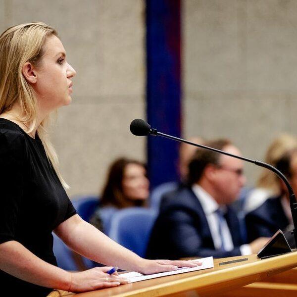 Van Kooten-Arissen: 'Ik heb besloten mijn stotteren te omarmen'