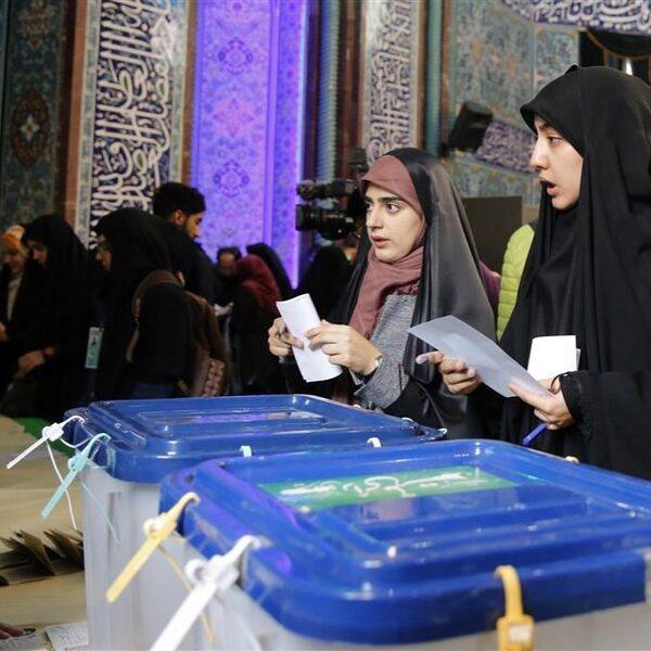 Iran gaat naar de stembus: wat kan men verwachten?
