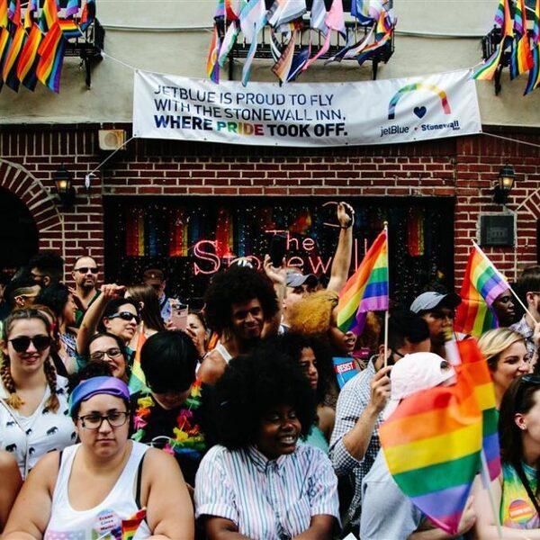 Zo ontstond de Gay Pride