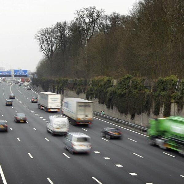 Jaren vertraging voor infrastructuurprojecten door stikstof, ook A27 bij Utrecht