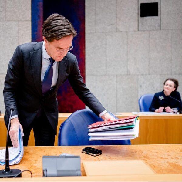 'De vraag is hoe verrassend de ministerraad-notulen gaan zijn'
