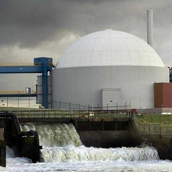 VVD-Kamerlid Harbers: 'Kernenergie is een hele aantrekkelijke optie'