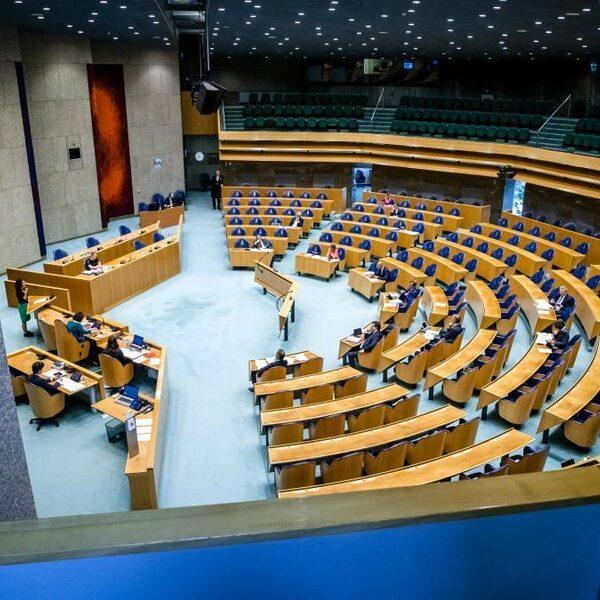 'Informatievoorziening overheid is een puinhoop: de Tweede kamer wordt stelselmatig slecht geïnformeerd'