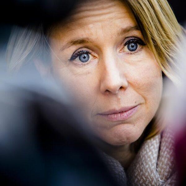 Staatssecretaris Van Veldhoven: 'Met huidig klimaatakkoord halen we 70 procent van doelstelling op elektrisch rijden'