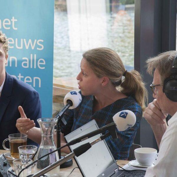 Minister Schouten: Forum voor Democratie wil niet vooruit met de landbouw