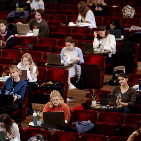 Studieschuld centraal registreren: hoe zit het precies?