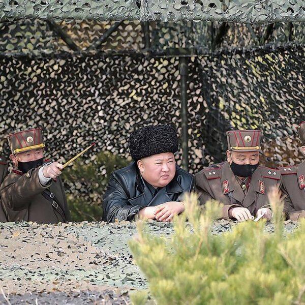 Corona in Noord-Korea, 'Niemand weet wat daar aan de hand is'
