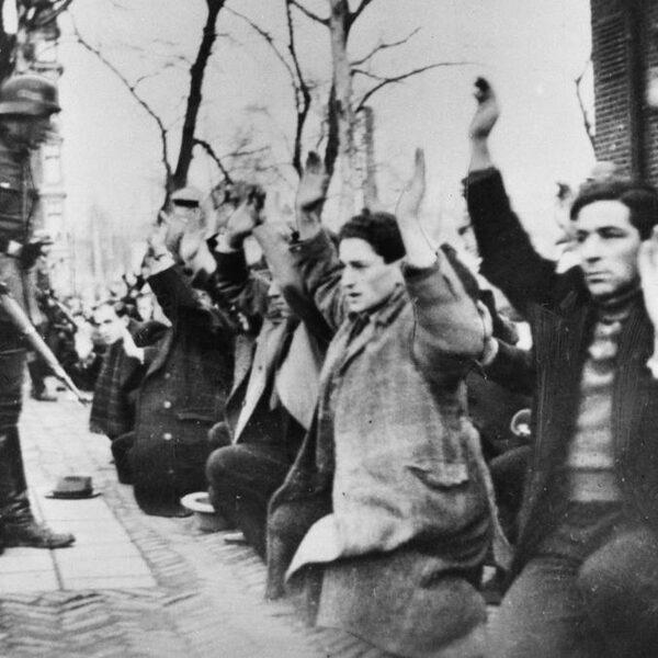 Deze Nederlandse Joden werden gebruikt als proefpersonen voor gaskamers