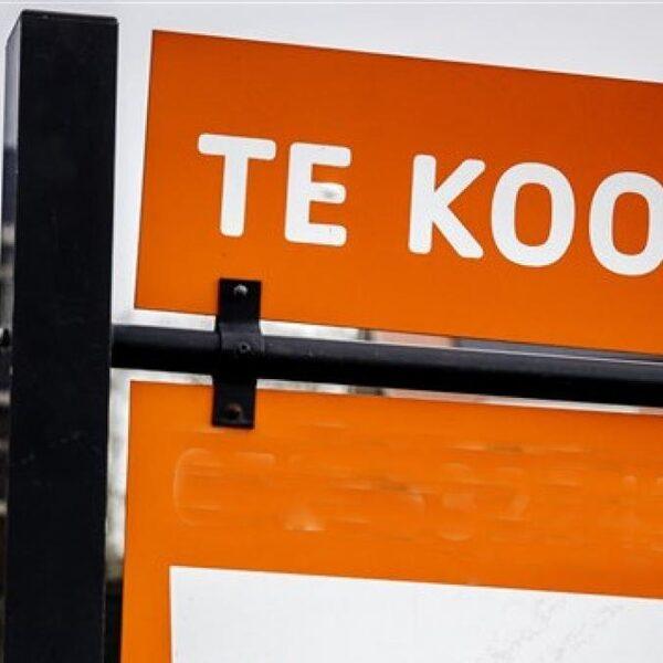 Stand.nl: 'De woningmarkt is verziekt'