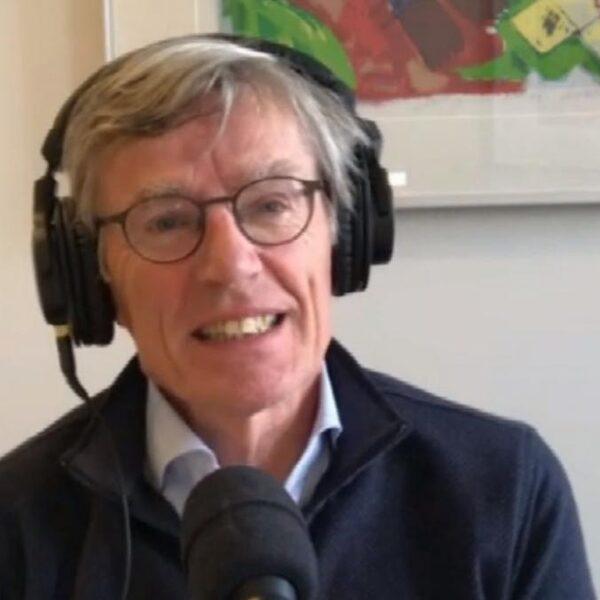 Bart Berden (ROAZ Brabant): 'Virus vlamt op richting tweede uitbraak'