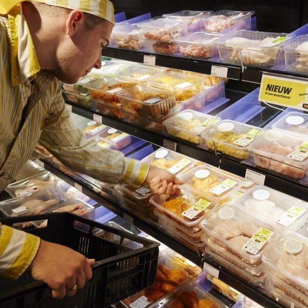 Opnieuw meer vlees gegeten in Nederland